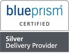 Quanton Blue Prism Delivery Partner