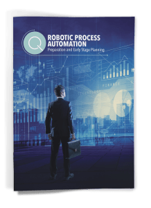 Robotic Process Automation Lessons from Early Adopters