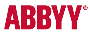 ABBY Optical Character Recognition