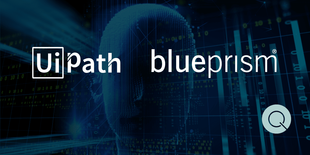 UiPath and Blue Prism