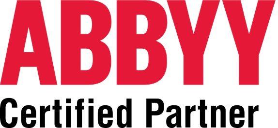 RPA Developer ABBYY Certified Partner