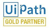 RPA Developer UiPath Gold Partner