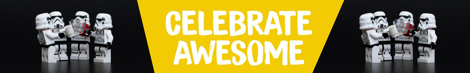 Quanton value celebrate awesome
