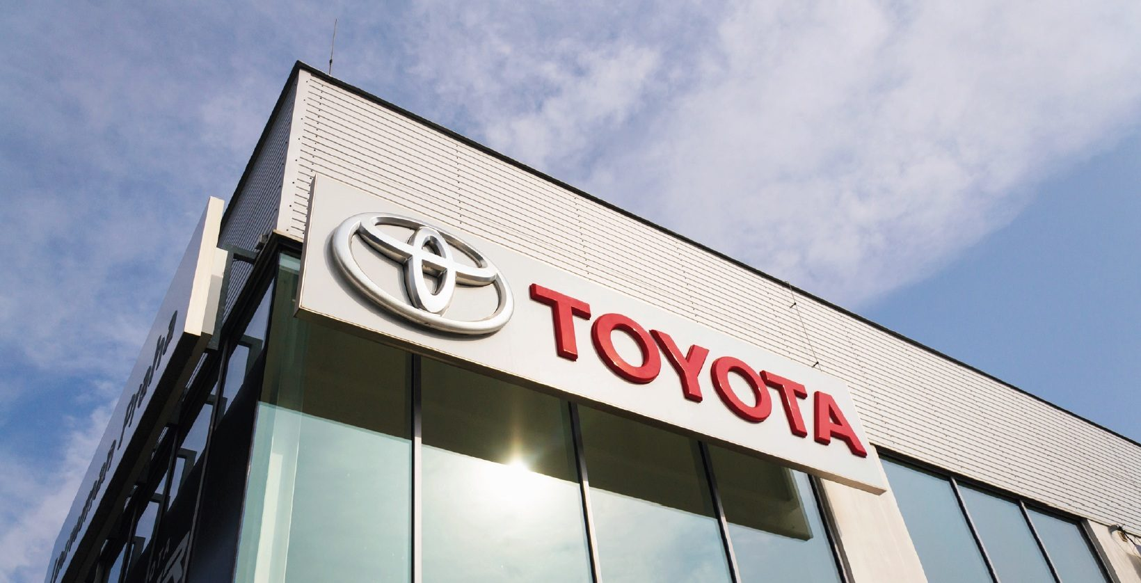 Toyota Finance New Zealand Robotic Process Automation