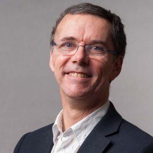 DX Talks James Maclaurin